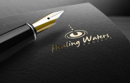 The Healing Waters Project Logo - Entry #95