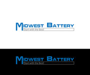 Midwest Battery Logo - Entry #33