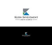 Klein Investment Advisors Logo - Entry #195