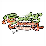 Sweet 2 Savoury Logo - Entry #61