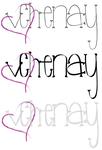 vChenay Logo - Entry #28