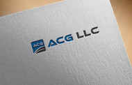 ACG LLC Logo - Entry #216
