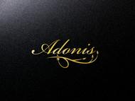 Adonis Logo - Entry #228