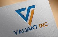 Valiant Inc. Logo - Entry #1