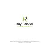 Ray Capital Advisors Logo - Entry #405