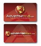 Advertisewall.com Logo - Entry #14