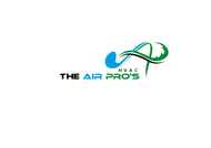 The Air Pro's  Logo - Entry #1