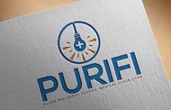 Purifi Logo - Entry #159