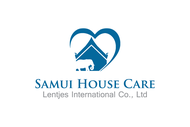 Samui House Care Logo - Entry #107