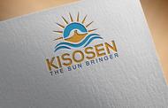 KISOSEN Logo - Entry #299