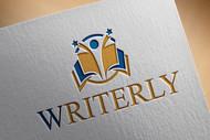 Writerly Logo - Entry #51
