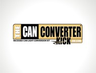 Update our current logo for The Can Converter - Entry #43