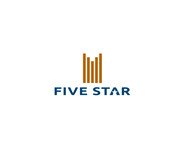 Five Star Logo - Entry #33