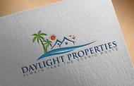 Daylight Properties Logo - Entry #211