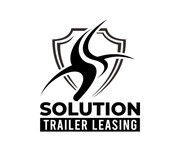 Solution Trailer Leasing Logo - Entry #230
