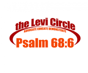 The Levi Circle Logo - Entry #15
