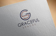 Graceful Spaces Logo - Entry #97