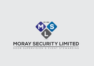 Moray security limited Logo - Entry #241