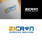 Zircon Financial Services Logo - Entry #267