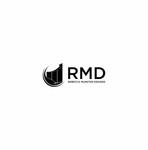 Rebecca Munster Designs (RMD) Logo - Entry #256