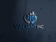 Valiant Inc. Logo - Entry #33