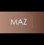Maz Designs Logo - Entry #256