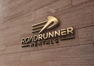 Roadrunner Rentals Logo - Entry #185
