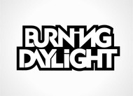 Burning Daylight Logo - Entry #49