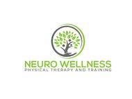 Neuro Wellness Logo - Entry #483