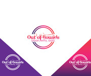 Out of Bounds Logo - Entry #20