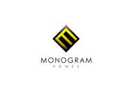 Monogram Homes Logo - Entry #37