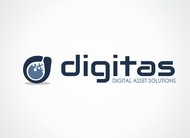 Digitas Logo - Entry #223