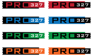 PRO 327 Logo - Entry #124