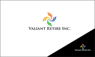 Valiant Retire Inc. Logo - Entry #26
