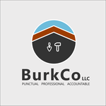 BurkCo, LLC Logo - Entry #51