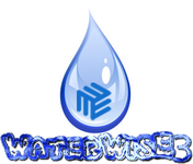 WaterWisE3 Logo - Entry #128