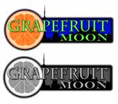 The Grapefruit Moon Logo - Entry #47