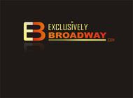 ExclusivelyBroadway.com   Logo - Entry #248