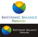 Rhythmic Balance Naturals Logo - Entry #69