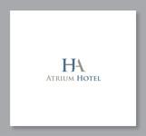 Atrium Hotel Logo - Entry #55