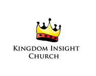 Kingdom Insight Church  Logo - Entry #158