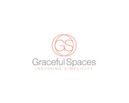 Graceful Spaces Logo - Entry #83