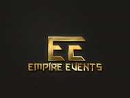 Empire Events Logo - Entry #141