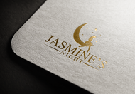 Jasmine's Night Logo - Entry #298