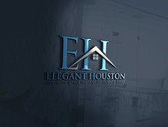 Elegant Houston Logo - Entry #19