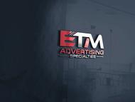 ETM Advertising Specialties Logo - Entry #28