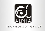 Alpha Technology Group Logo - Entry #11