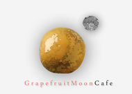 The Grapefruit Moon Logo - Entry #31