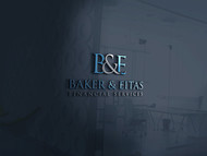 Baker & Eitas Financial Services Logo - Entry #271