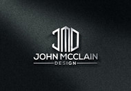John McClain Design Logo - Entry #84